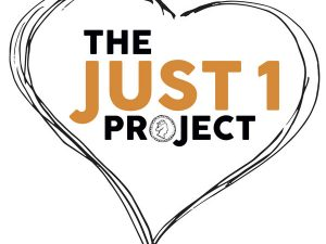 Just 1 Project sets challenge of raising £500,000 in five months through social media alone