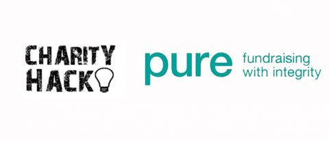 Charity Hack and Pure Fundraising
