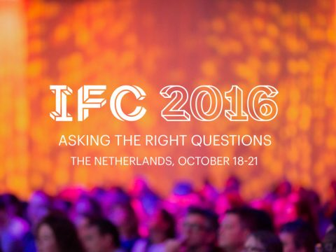 International Fundraising Congress 2016