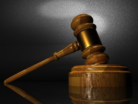 law hammer legal