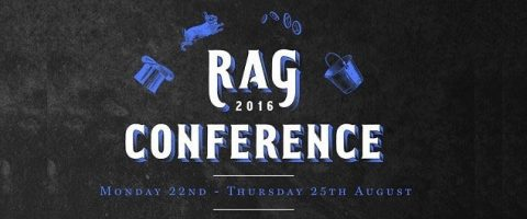 RAG Conference 2016