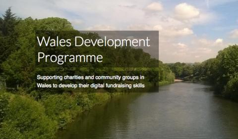 Wales Regional Development