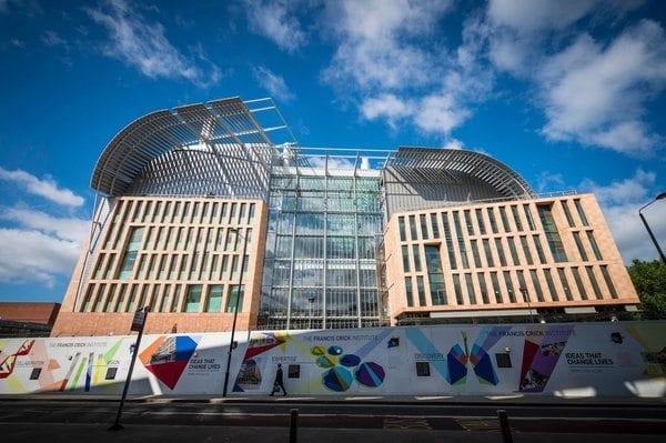 CRUK Francis Crick Centre