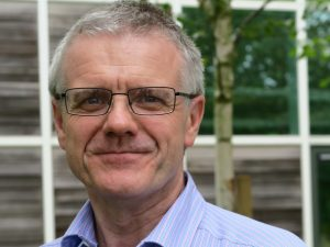 New director of fundraising for Spinal Injuries Association