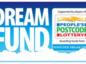 £3m People's Postcode Lottery's Dream Fund opens