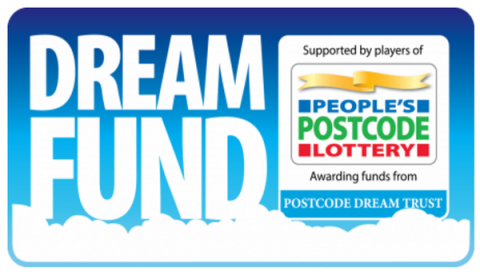 People's Postcode Lottery Dream Fund
