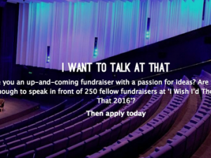 IWITOT launches competition to find young speakers