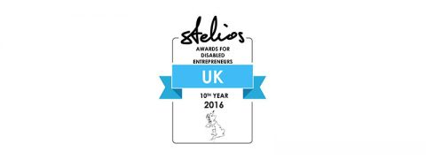 The Stelios Award 2016