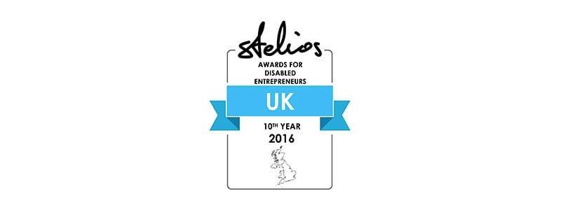 The Stelios Award 2016