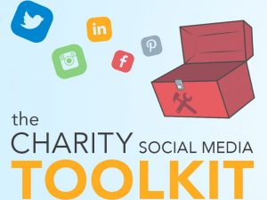 New social media toolkit helps charities with fundraising