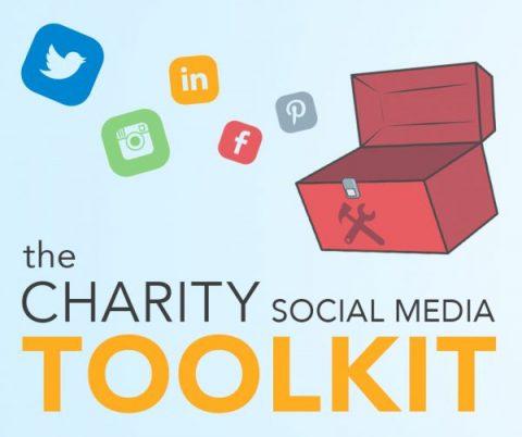 charity social media toolkit