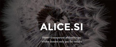 Alice SI