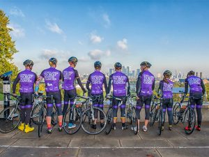 Bloodwise appointed as 2017 Prudential RideLondon Charity of the Year