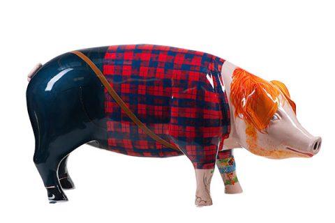 Ed Sheerham - photo: Pigs Gone Wild