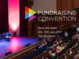 IoF issues call for next year's Fundraising Convention speakers