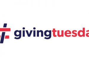 Giving Tuesday returns on 28 November