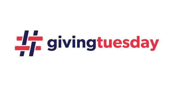 Giving Tuesday #givingtuesday