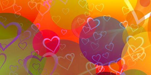 Hearts - pixabay.com