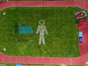 Prostate Cancer UK's charity poker night returns