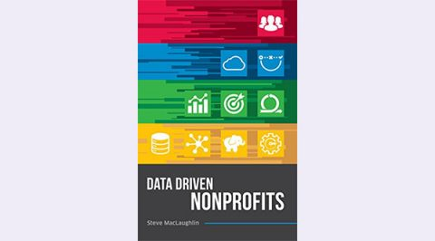 MacLaughlin Data driven nonprofits