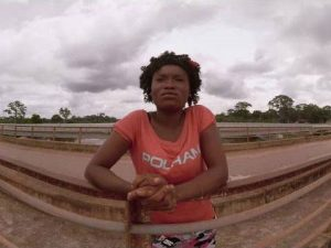 Plan International UK uses virtual reality to promote its Because I am a Girl campaign