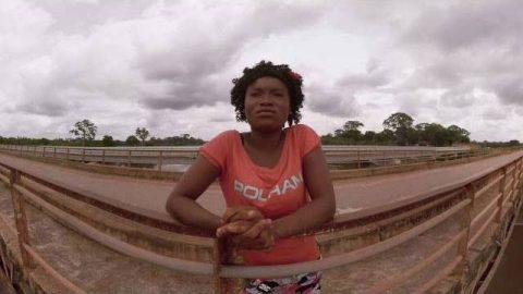 Mamie's Dream - Plan International UK's virtual reality film