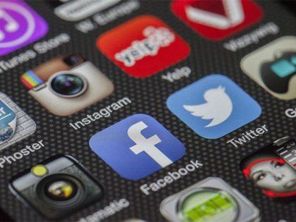 Using social media for major gifts fundraising