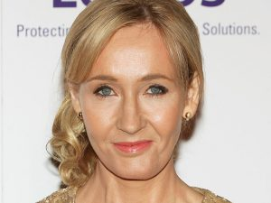 J.K. Rowling donates £15.3m to MS research centre