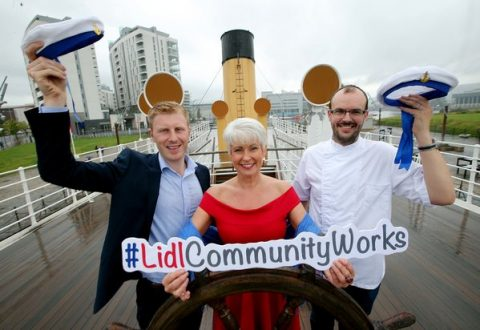 LIDL Community Works