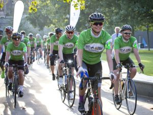 Corporate fundraising round-up for the end of September 2016