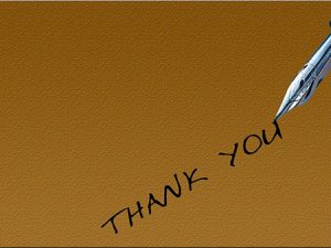 How good are charities at thanking donors?