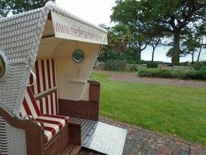 Disability charity receives world-first beach chair