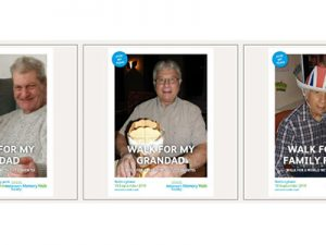 PosterMaker offers personalised campaign poster that can be shared via social media