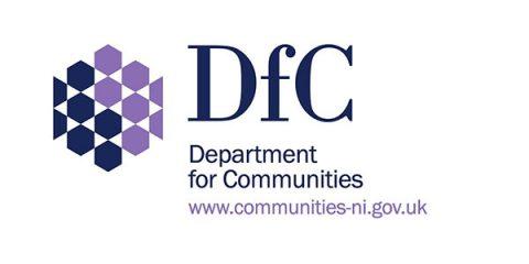 Department for Communities NI
