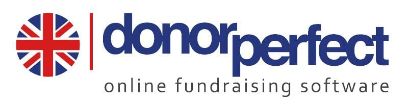 Donor Perfect online fundraising software