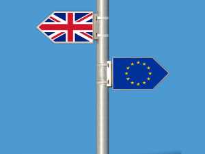 Small charities express confidence issues following Brexit, says FSI Index