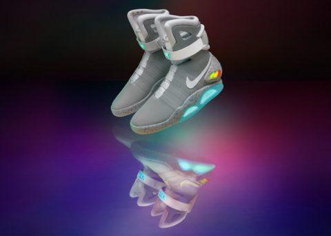 Nike Mag 2016