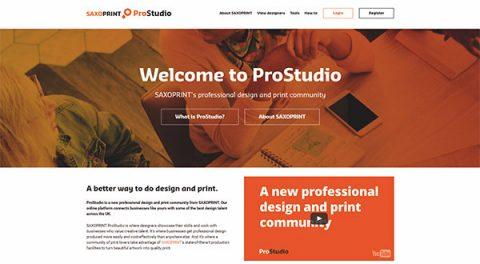 Saxoprint pro-studio