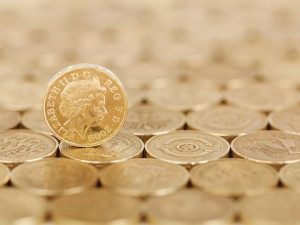 Charities will still accept the old £1 coin in donations