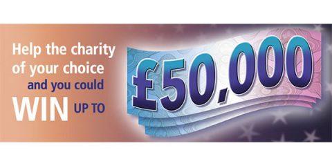 Cashcascade - win £50,000