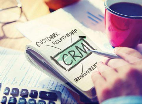 CRM - customer relationship managemenet