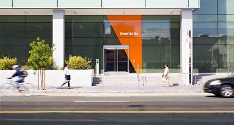 Eventbrite office