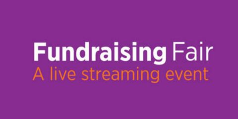 Fundraising Fair - a live streaming event