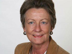 Obituary: Gill Wootton MInstF