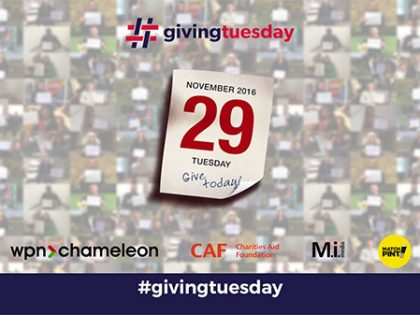 5 things to look forward to on Giving Tuesday 2016