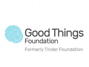 Charity swipes left on Tinder Foundation to become Good Things Foundation