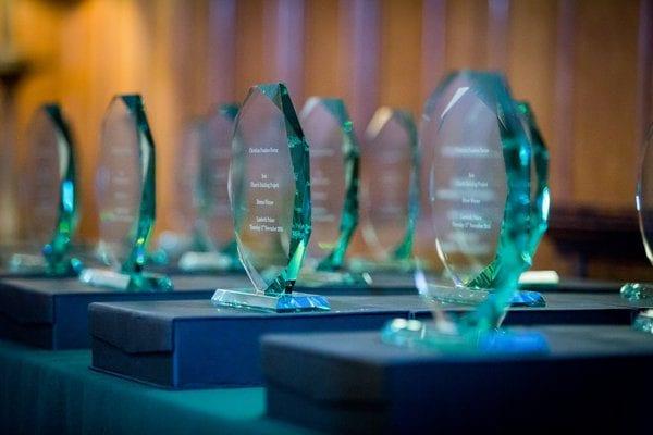 Christian Mission Awards