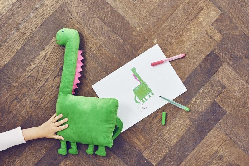 Ikea launches new fundraising range of toys designed by for Ikea children toys