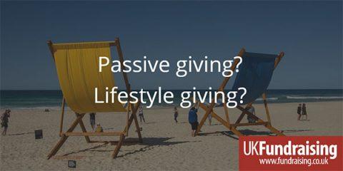 Savoo Lifestyle Giving