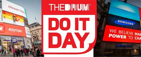The Drum's Do It Day